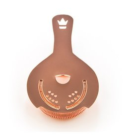 Koriko Hawthorne Strainer Copper