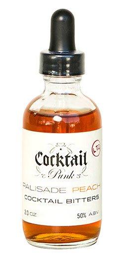 Cocktail Punk- Palisade Peach