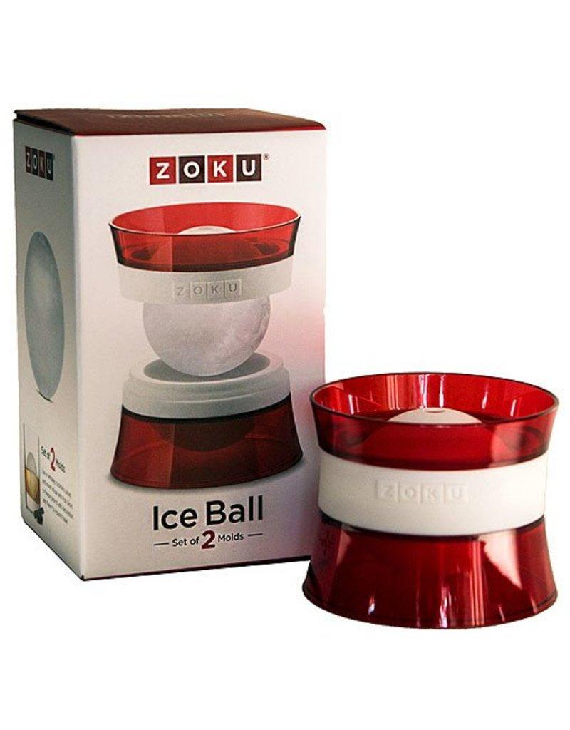 Zoku Ice Ball