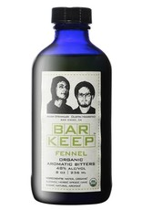 Bar Keep Bitters White Spice Fennel (8oz)