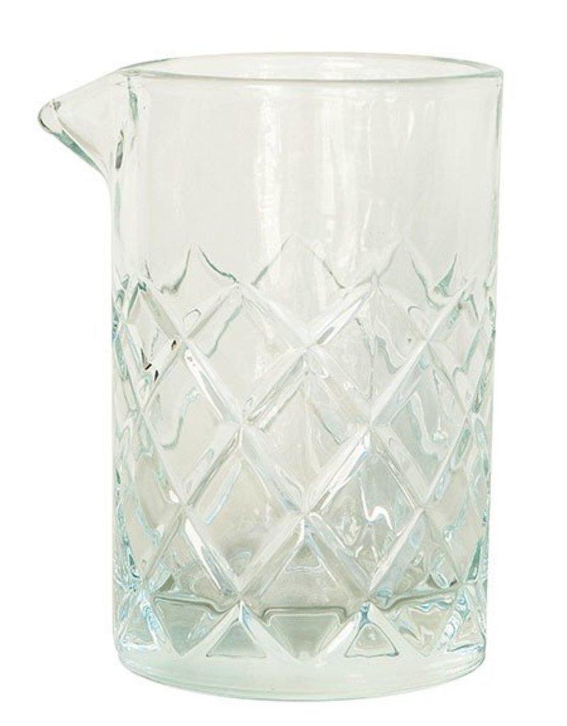 American Barware Yarai Mixing Glass 550ml