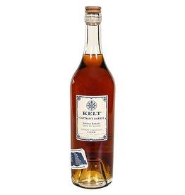Kelt Cognac Captains Barrel (750ml)