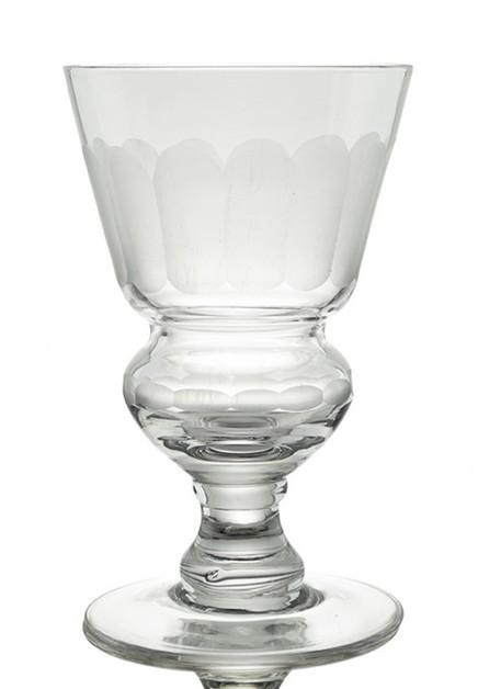 Absinthe Glass - Pontarlier