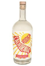 Ventura Spirits California Vodka (750ml)