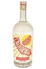 Ventura Spirits California Vodka (750ml)