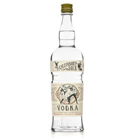 Aylesbury Duck Vodka (750ml)