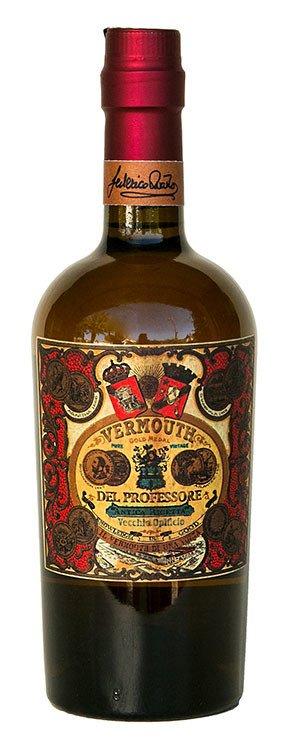 Del Professore Bianco Vermouth (750ml)