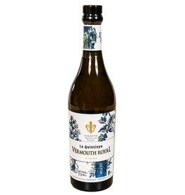 La Quintinye Vermouth Royal Blanc (375ml)