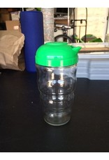 Vermouth Shaker w/ Green Lid