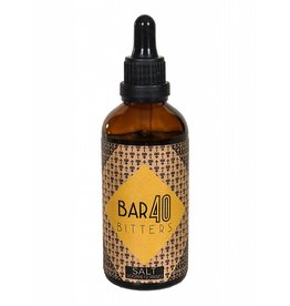 Bar 40 - Salt Bitters 3.38 oz