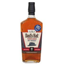 Dad's Hat Pennsylvania Rye Whiskey 45% (750ml)