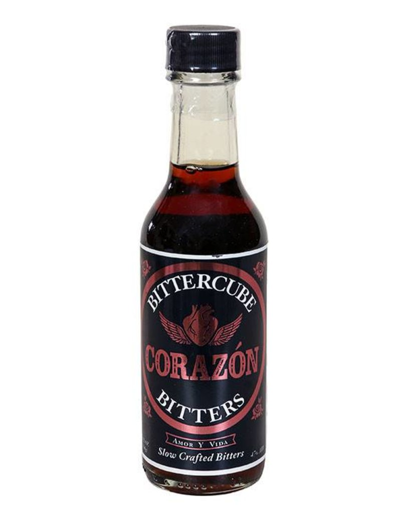 Bittercube Corazon Bitters (5oz)