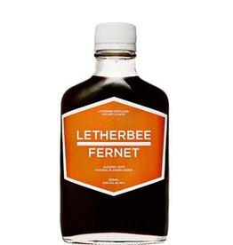 Letherbee Fernet (200 ml)