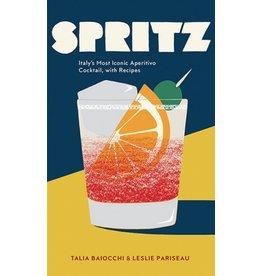 Spritz (Talia Baiocchi & Leslie Pariseau)
