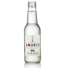 Llanllyr Source Club Soda (4pk)