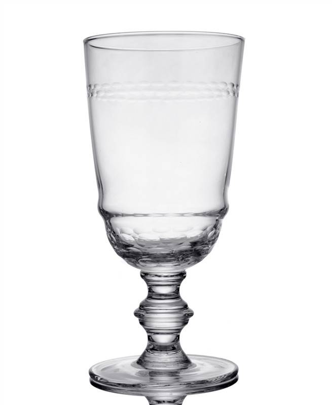 Absinthe Glass- Cordon