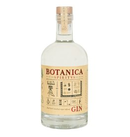 Botanica Spirits Gin (750 ml)