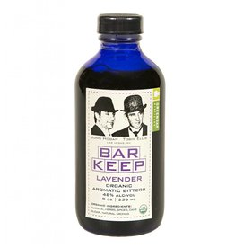 Bar Keep Lavender Bitters (8oz)