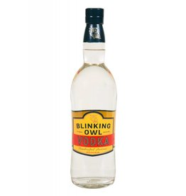 Blinking Owl Vodka (750 ml)
