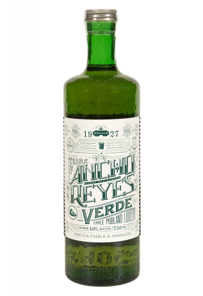 Ancho Reyes Verde Chile 750ml