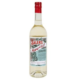 Salers Gentiane (750ml)