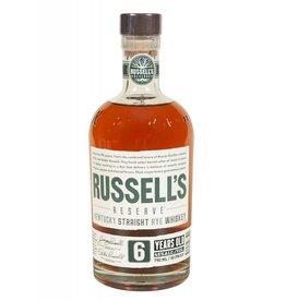 Russell's Rye 6yr