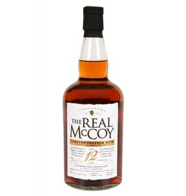 Real McCoy Limited - Madeira Cask