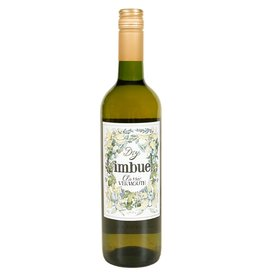 Imbue Classic Dry Vermouth (750ml)