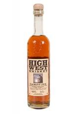 High West Campfire (750ml)