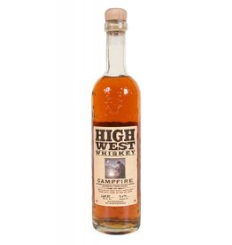 High West Campfire (750ml)