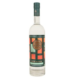 Copper & Kings Absinthe Blanche (750 ml)