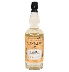 Plantation 3 Star Rum (750ml)