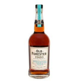 Old Forester 1920 Prohibition Style 57.5% (750ml)