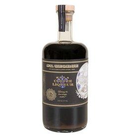 St George NOLA Coffee Liqueur (750ml)