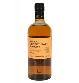 Nikka Coffey Malt 45% (750ml)