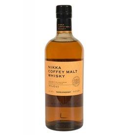 Nikka Coffey Malt (750ml)