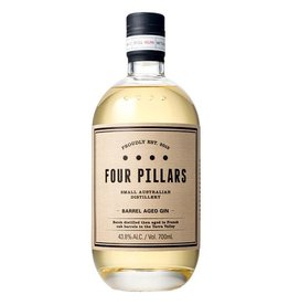 Four Pillars Rare Barrel Gin (750 ml)