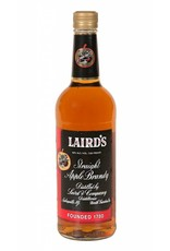 Laird's Apple Brandy (750ml)