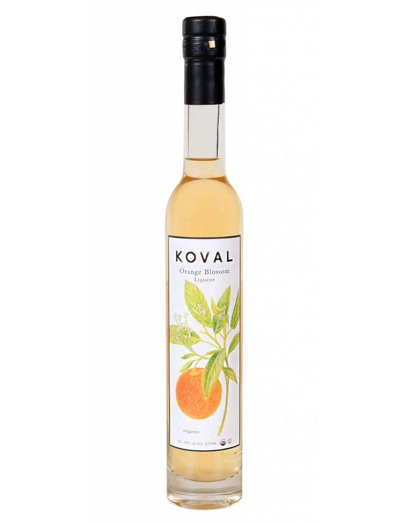 Koval Orange Blossom - 20% (375ml)