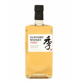 Suntory Whisky Toki 43% (750ml)