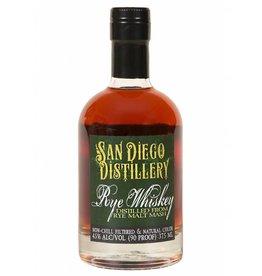 San Diego Rye (375 ml)