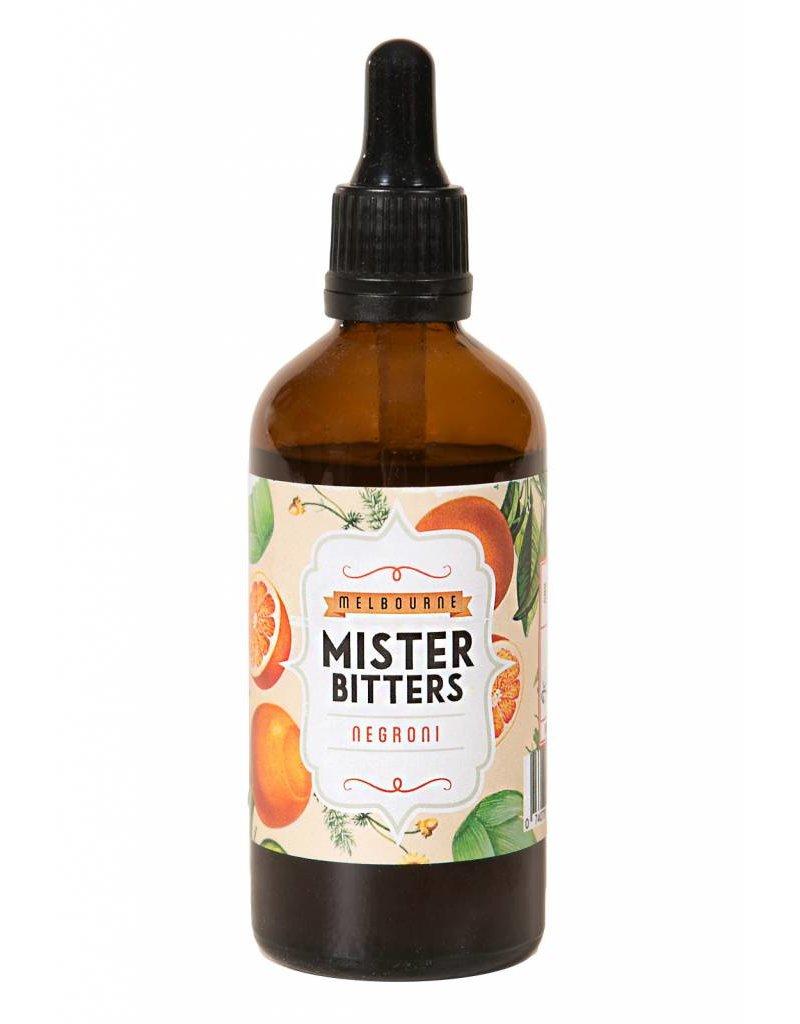Mister Bitters Negroni (100 ml)