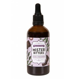 Mister Bitters Cacao & Macadamia (100 ml)