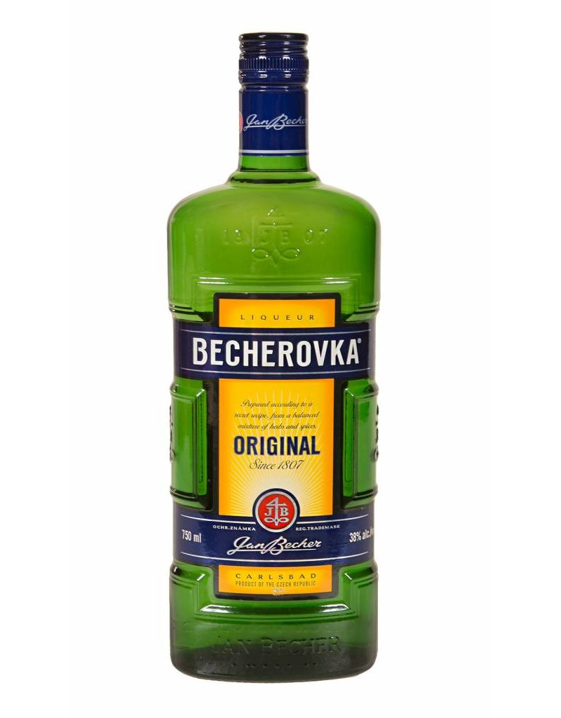 Becherovka (750ml)
