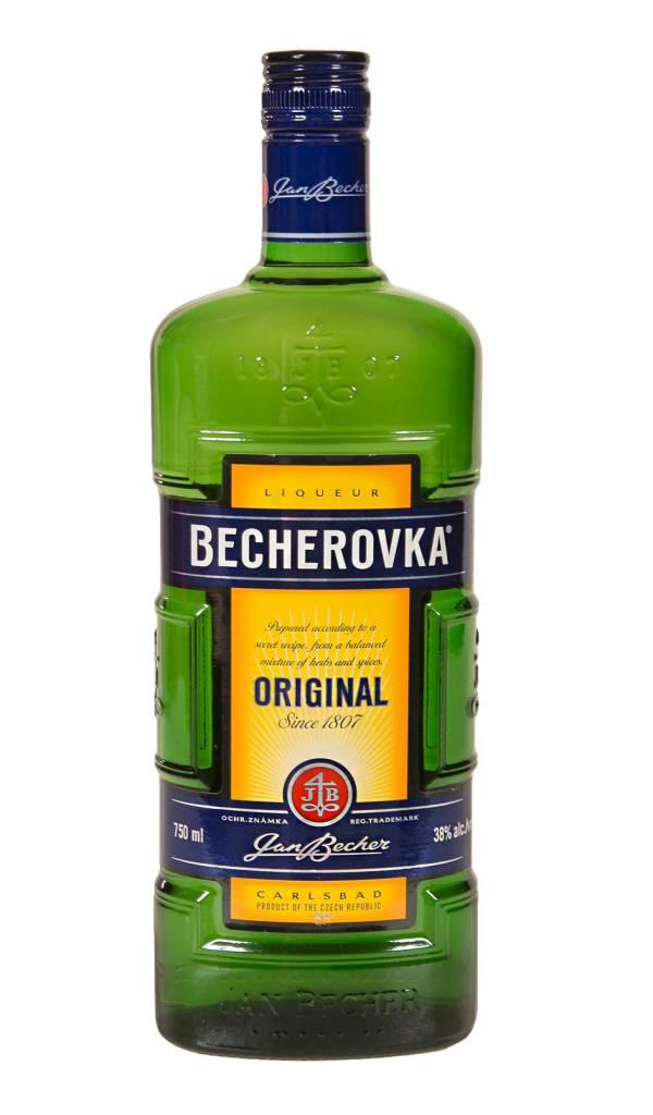 Becherovka (750ml)