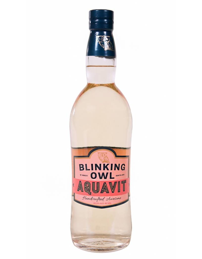 Blinking Owl Aquavit (750 ml)