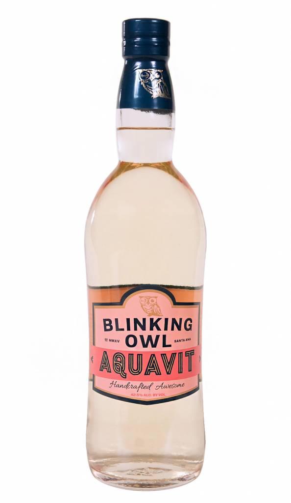 Blinking Owl Aquavit (750 ml)