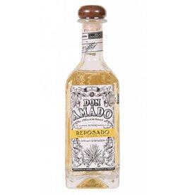 Don Amado Mezcal Reposado 45% (750 ml)