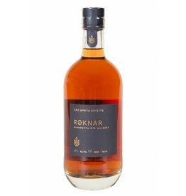 Far North Spirits Roknar Rye (750 ml)