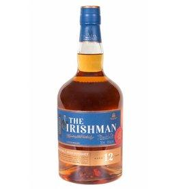 The Irishman 12 yr (750 ml)